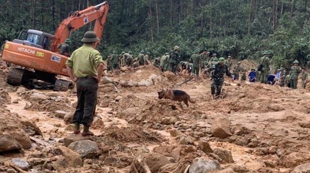 Đổi rừng lấy dự án: Thiên nhiên giúp chúng ta tỉnh ngộ!