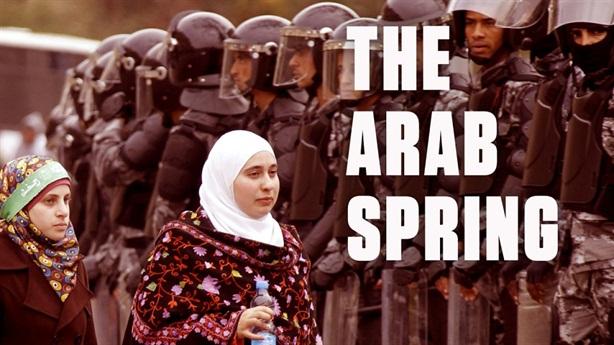 Một thập kỷ 'Mùa xuân Ảrập