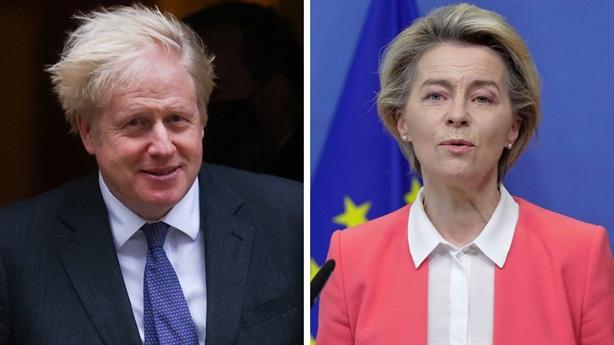 Thỏa thuận Brexit sẽ ký vào đêm Giáng Sinh