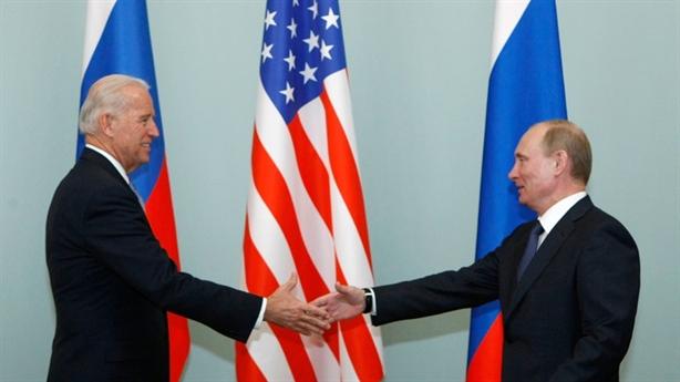 Tổng thống Putin bình luận bất ngờ về ông Biden