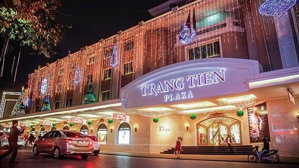 Đề xuất xây TTTM gần Tràng Tiền Plaza: Đất ở đâu?