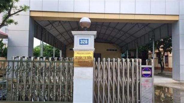 Bắt lãnh đạo Cục QLTT Phú Thọ: Nhận 40 triệu đồng