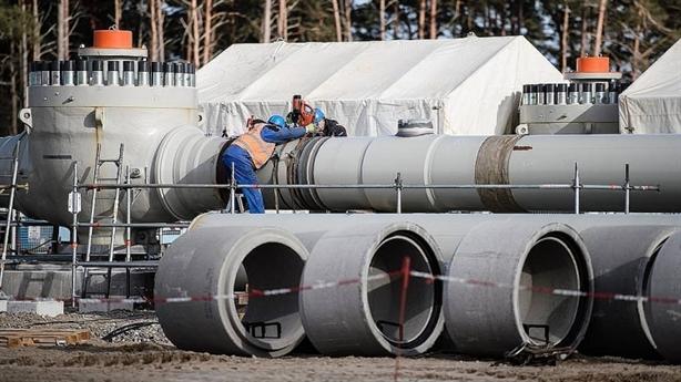 Mỹ dùng đòn chí mạng cho Nord Stream-2, Nga đáp trả