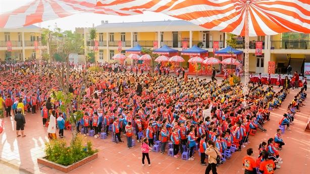 Tiết mục nhảy hiện đại 'siêu hot' tại Kun Dance Festival