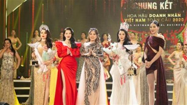 Phó ban tổ chức cuộc thi Hoa hậu bị dọa giết