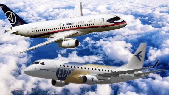 Vì sao SSJ-100 Nga bật bãi khỏi thị trường?