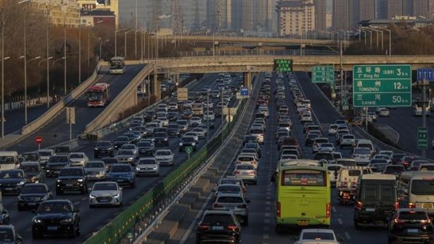 Trung Quốc sẽ rút ngắn thời gian vượt Mỹ