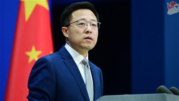 Mỹ khuyến cáo doanh nghiệp tránh công nghệ Trung Quốc