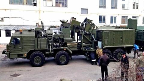 Ưu điểm vượt trội của vũ khí laser Nga trước tên lửa