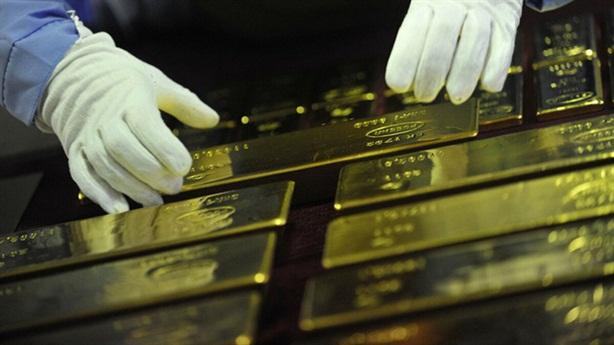Vàng trở thành cứu tinh của nền kinh tế Nga