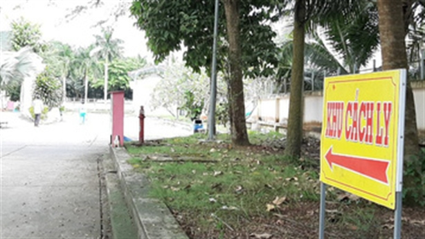 Ca mắc COVID-19 ở Vĩnh Long: Người nhà chủ động trình báo