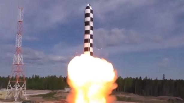 Loạt vũ khí tiên tiến của Nga vào năm 2021