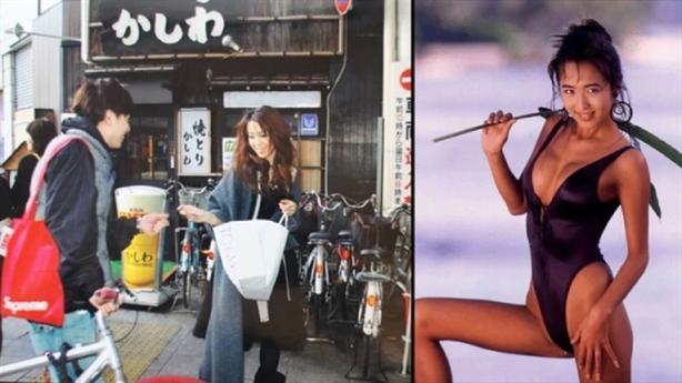 Huyền thoại phim Nhật chết cô độc, nhiều tin đồn