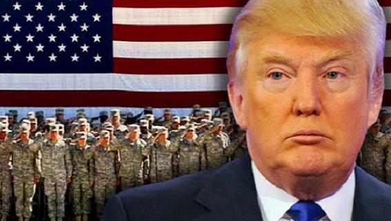 Vì sao ông Trump phủ quyết ngân sách quốc phòng Mỹ 2021?