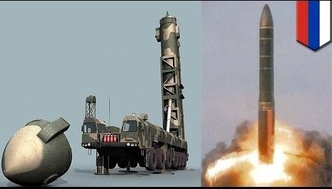 Nga: Vũ khí hạt nhân sẽ làm nguội những cái đầu nóng