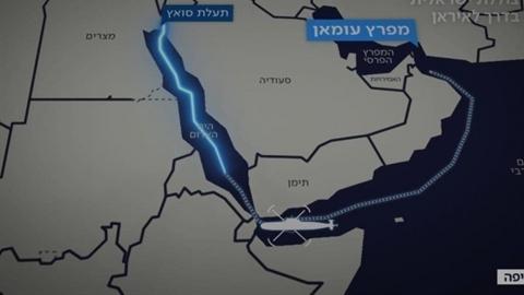 Houthi cảnh báo đã giăng sẵn thế trận chờ tàu ngầm Israel
