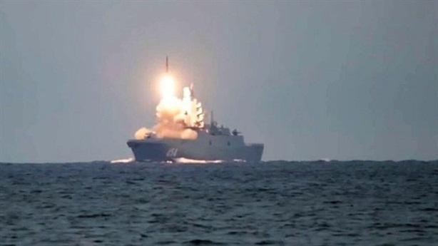 'Vũ khí siêu thanh Nga khiến Mỹ và châu Âu hoảng sợ'
