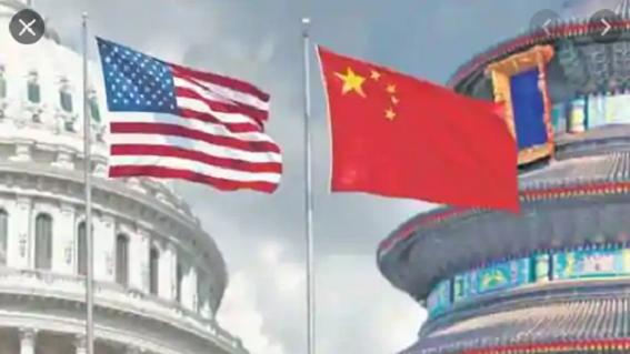 Mỹ mất vị thế số 1 vào tay Trung Quốc vì coronavirus
