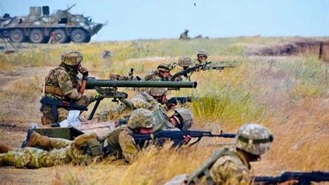 Quân đội Ukraine sẽ ủng hộ Nga nếu có chiến tranh?