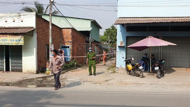 TP.HCM: Lộ trình của 5 người Trung Quốc nhập cảnh trái phép