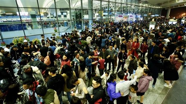 Lý do Hà Nội muốn sân bay thứ hai ở Ứng Hòa