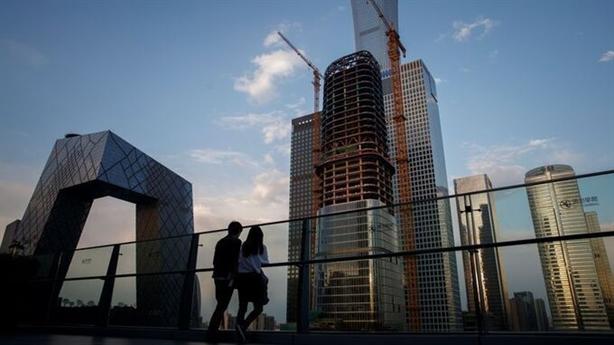 Kinh tế Trung Quốc vượt Mỹ vào năm 2028: Còn sớm hơn