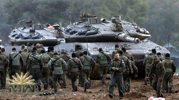 AI giúp vũ khí Israel bất bại