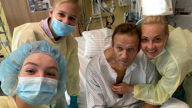 Ông Navalny không về nước theo tối hậu thư từ Nga?