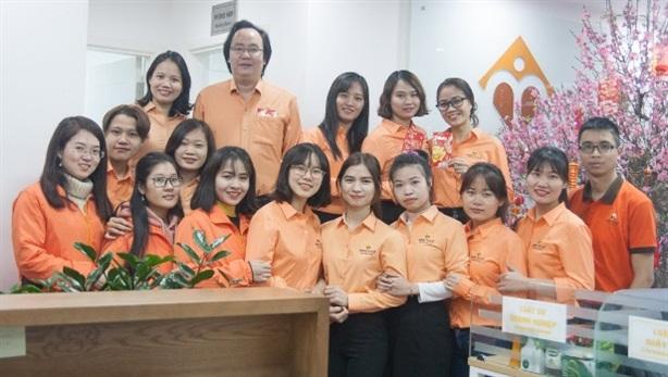 Tư vấn pháp luật doanh nghiệp trực tuyến tại Luật Minh Khuê