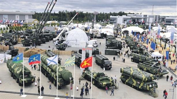Năm 2020 với Quân đội Nga- năm quan trọng nhất