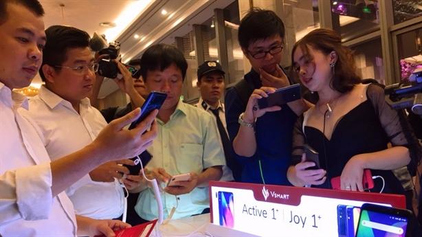 Nhìn lại thị trường smartphone Việt 2020: Dấu ấn tân binh
