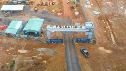 Sở Xây dựng Đồng Nai nói về dự án PNR Estella