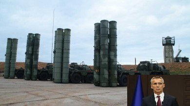 NATO chính thức lên tiếng về S-400 của Thổ Nhĩ Kỳ