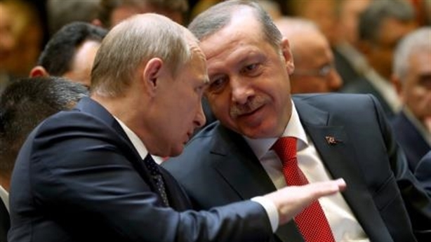 BalkanStream vận hành, Thổ không thể cản phá TurkStream