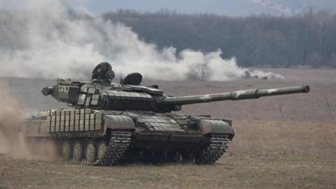 93 xe tăng Ukraine 'biến mất' được tìm thấy đầy bất ngờ