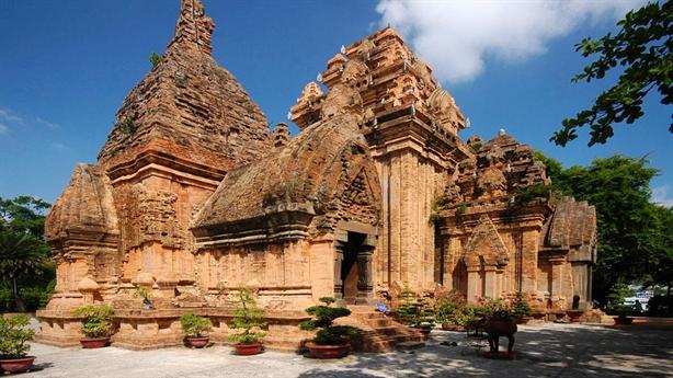 5 địa điểm du lịch đầy hứng khởi ở Nha Trang