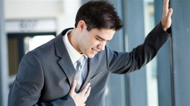 7 yếu tố làm tăng nguy cơ thiếu máu cơ tim