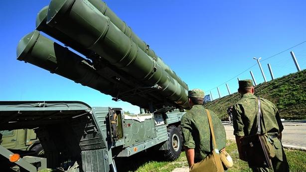 Ngoại trưởng Thổ: Ankara cùng Mỹ nghiên cứu S-400