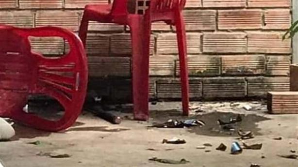 Thảm án trong quán nhậu, 3 người bị đâm chết