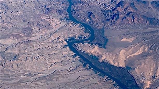 Phần lớn sông ở Mỹ đổi màu: Sự thật gì?
