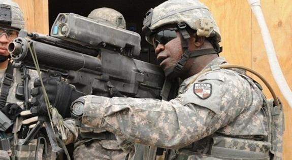 5 vũ khí mới sắp được trang bị cho binh lính Mỹ