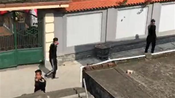 Côn đồ đến nhà truy sát ở Hải Phòng:Bắt kẻ cầm đầu
