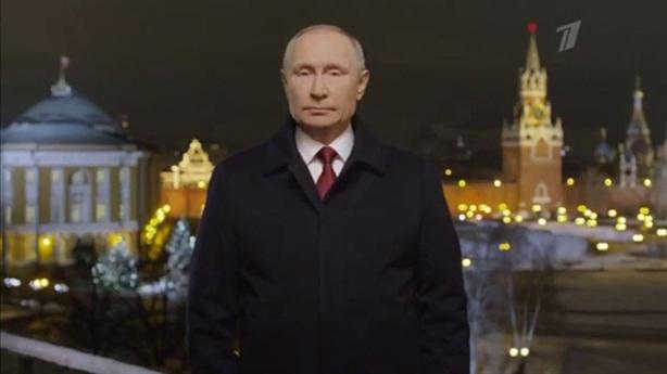 Thông điệp 2021: Thử thách của Nga và thành tựu của TQ