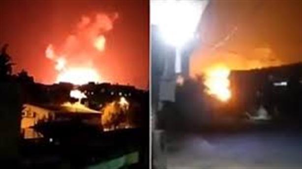 'Israel thấy an toàn khi không kích vào Syria'