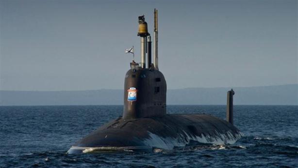 Tàu ngầm Nga mang kho Zircon, lặn sâu hơn ngư lôi
