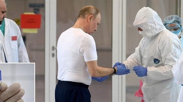 Nga đưa vaccine khắp thế giới, cuộc đua càng gay cấn
