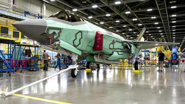 Vận rủi mới của F-35: Mỹ nhận phản đòn?