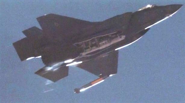 F-35A với B61-12 đủ sức răn đe mọi đối thủ