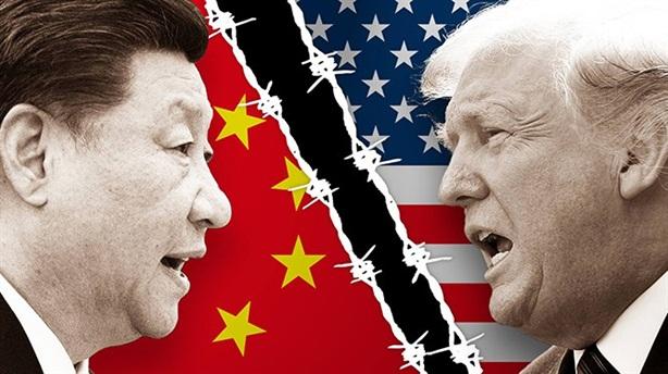 Trung Quốc nêu điều kiện để cải thiện quan hệ Mỹ