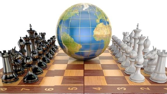 Địa-chính trị thế giới 2021: Bức tranh thiếu màu tươi sáng